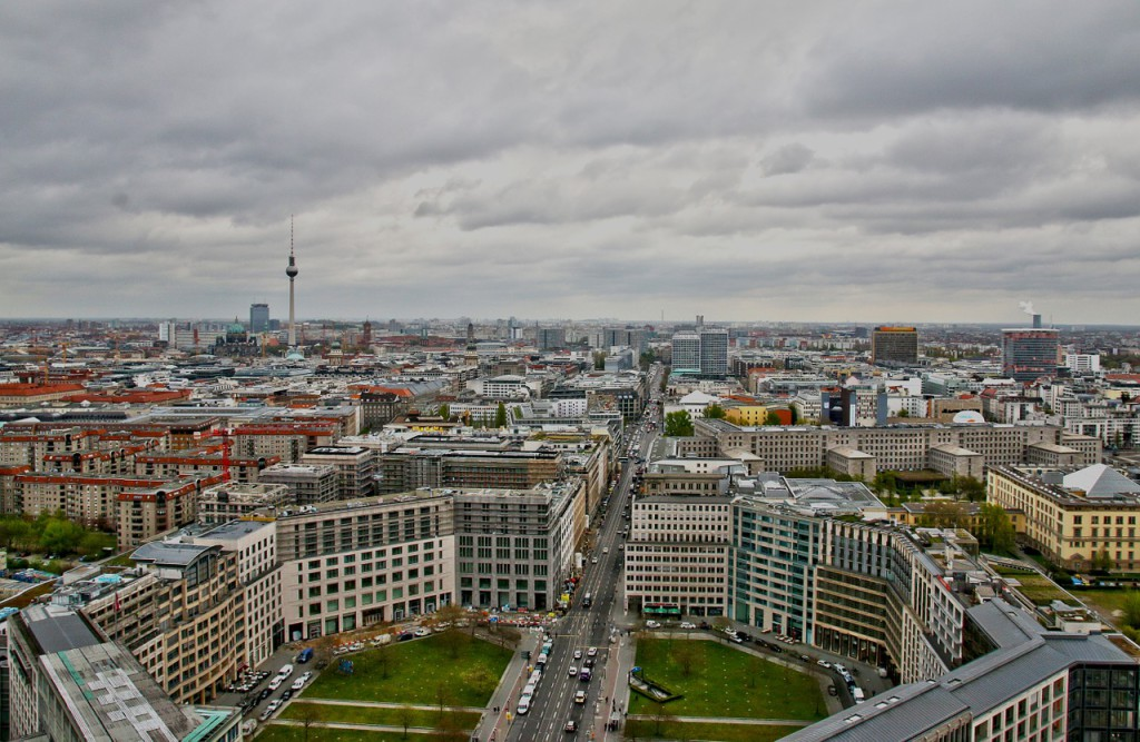 Entrümpelung Berlin Tempelhof